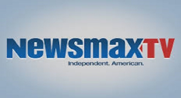 Newsmax TV Live News Stream
