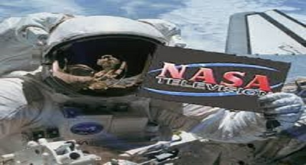 NASA TV Media Live Stream